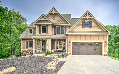 Jasper Single Family Home For Sale: 126 Lower Browning Court