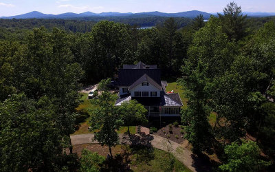 Blairsville Single Family Home For Sale: 277 Eagle Dr