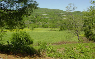 Hiawassee Residential Lots & Land For Sale: #1 Valley View Estates
