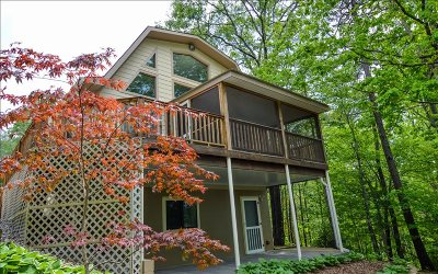 Blairsville Single Family Home For Sale: 12 Stewart Avenue