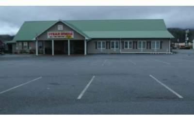 Blairsville Commercial For Sale: 223 Welborn Street