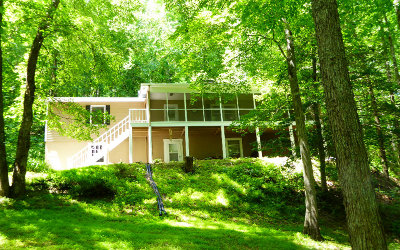 Hiawassee Single Family Home For Sale: 1171 Sparks Branch Rd