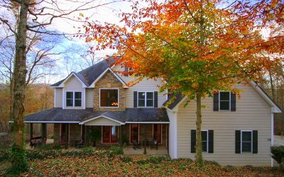 Ellijay Single Family Home For Sale: 128 Grizzle Court