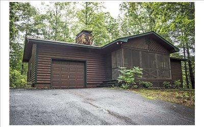 Murphy Single Family Home For Sale: 71 Wren Lane