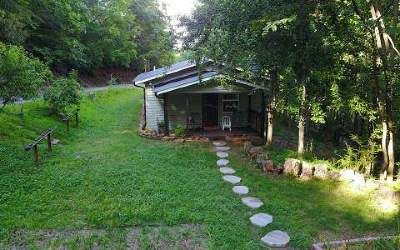 Hiawassee Single Family Home For Sale: 701 Mountain View Dr.