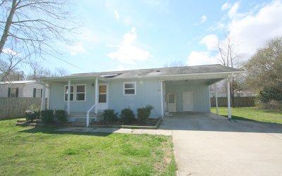 Andrews Single Family Home For Sale: 31 Whitaker Lane