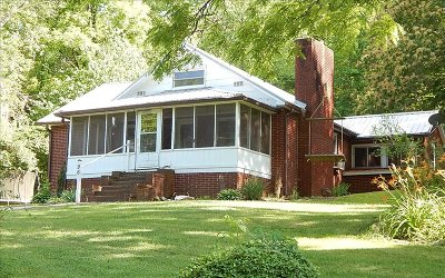 Hayesville Single Family Home For Sale: 96 Hwy 175