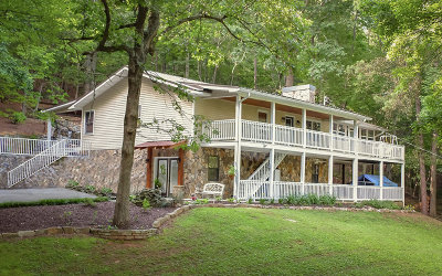Ellijay GA Single Family Home For Sale: $269,750