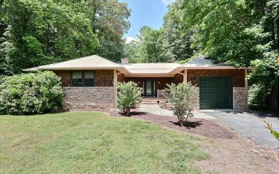 Hiawassee GA Single Family Home For Sale: $284,900