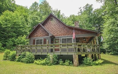 Hayesville Single Family Home For Sale: 120 Tate Branch Lane