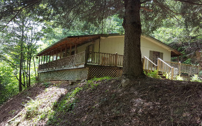 Hiawassee Single Family Home For Sale: 630 Hamilton Drive