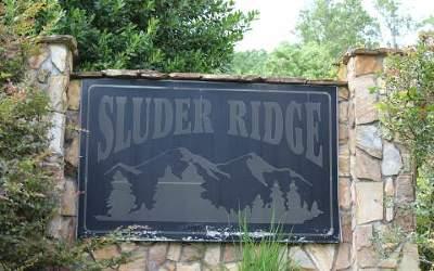 Ellijay Residential Lots & Land For Sale: Lot 13 White Oak Ridge
