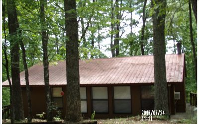 Ellijay Single Family Home For Sale: 671 Amber Ln