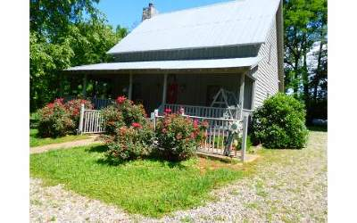 Single Family Home For Sale: 212 Litton Lane
