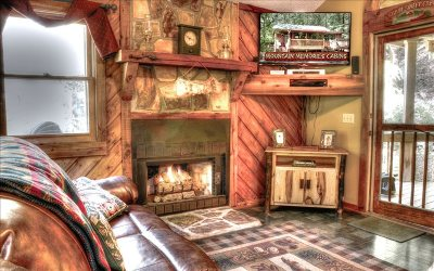 Ellijay Single Family Home For Sale: 52 Whitewater Trail