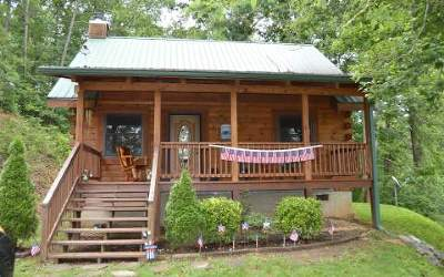 Murphy Single Family Home For Sale: 1029 Cook Bridge Road