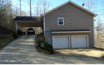 Hayesville Single Family Home For Sale: 328 Ridgeview Lane