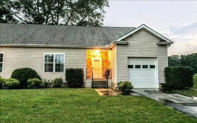 Murphy NC Single Family Home For Sale: $169,000