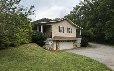 Blairsville Single Family Home For Sale: 10 Tinas Court