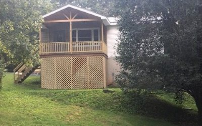 Blue Ridge Single Family Home For Sale: 72 Card Lane