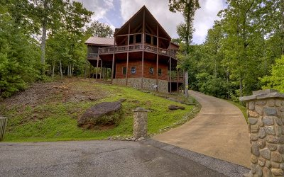 Blue Ridge Single Family Home For Sale: 479 Geronimo Rd
