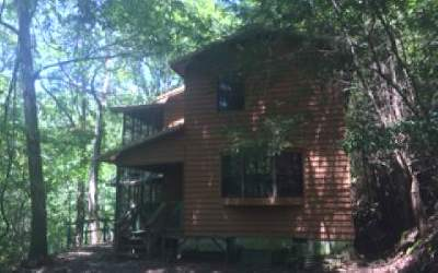 Ellijay Single Family Home For Sale: 230 Armor Court