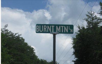Ellijay Residential Lots & Land For Sale: Burnt Mountain Lane