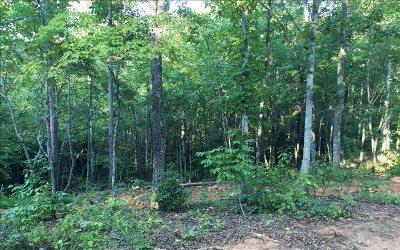 Blairsville Residential Lots & Land For Sale: 694 Gordon Thomas