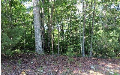 Blairsville Residential Lots & Land For Sale: Garrett Circle