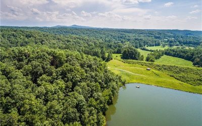 Jasper Residential Lots & Land For Sale: Lot 7 Meadowlands Drive