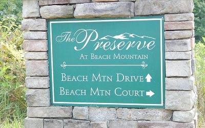 Residential Lots & Land For Sale: Lot 3 Beach Mtn Court