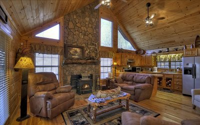 Blue Ridge Single Family Home For Sale: Lt 8a Spring Creek Drive