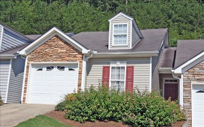Ellijay Single Family Home For Sale: 211-2 Ridgehaven Trail