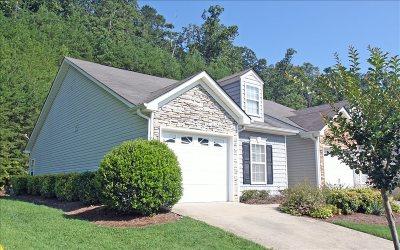 Ellijay Single Family Home For Sale: 211-1 Ridgehaven Trail