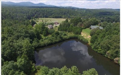 Blairsville Residential Lots & Land For Sale: Lt 23 Byers Road