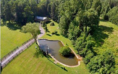 Ellijay Single Family Home For Sale: 4820 Turniptown Road