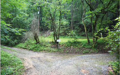 Ellijay Residential Lots & Land For Sale: 30+ac Standing Rock Ln