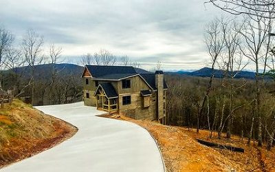 Mineral Bluff Single Family Home For Sale: Lt 67 Stuart Highlands