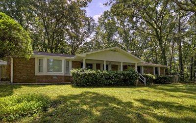 Ellijay Single Family Home For Sale: 150 Dogwood Drive