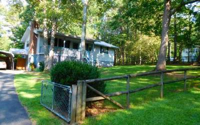 Blairsville GA Single Family Home For Sale: $199,900