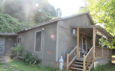 Ellijay Single Family Home For Sale: 649 River Street