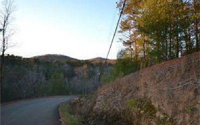 Ellijay Residential Lots & Land For Sale: 193 Oakridge Dr