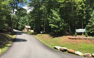 Ellijay Residential Lots & Land For Sale: Lt 1 Turkey Knob Estates
