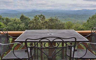 Ellijay Single Family Home For Sale: 827 Hickory Ridge Drive