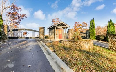 Blue Ridge Residential Lots & Land For Sale: Lt 37 Staurolite Mountain