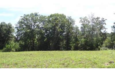 Union County Residential Lots & Land For Sale: Lt 7 Brookwood Hills