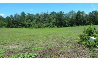 Blairsville Residential Lots & Land For Sale: Lt 12 Brookwood Hills