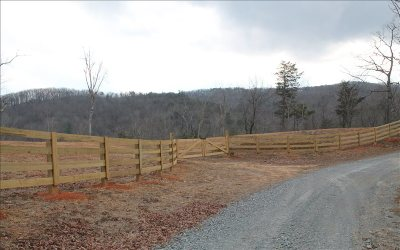 Ellijay Residential Lots & Land For Sale: 31+ac Old Burnt Mtn Rd