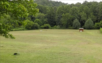 Warne Residential Lots & Land For Sale: 1124 Pine Log Road