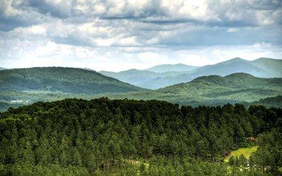 Blairsville Residential Lots & Land For Sale: Lt 70 Ridge Crest Drive